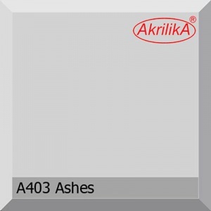 A403 Ashes
