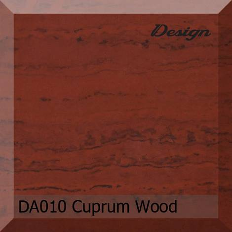 Akrilika Design DA 010 Cuprum Wood