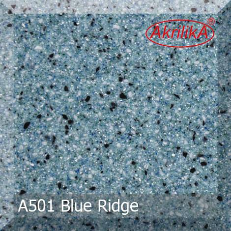Akrilika A501 Blue ridge
