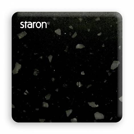 Staron Pebble PE814 Ebony